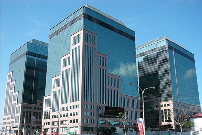 台北總公司